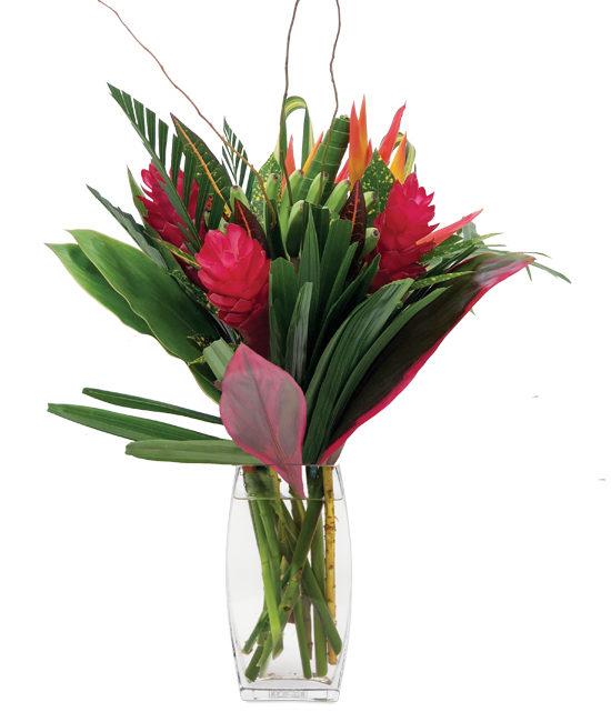 Jun - Rainbow Bouquet